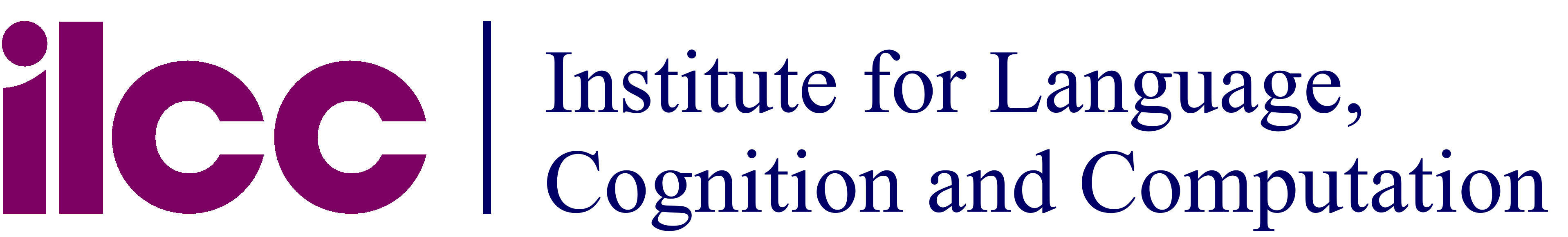 Institute for Languages, Cognition and Computation
